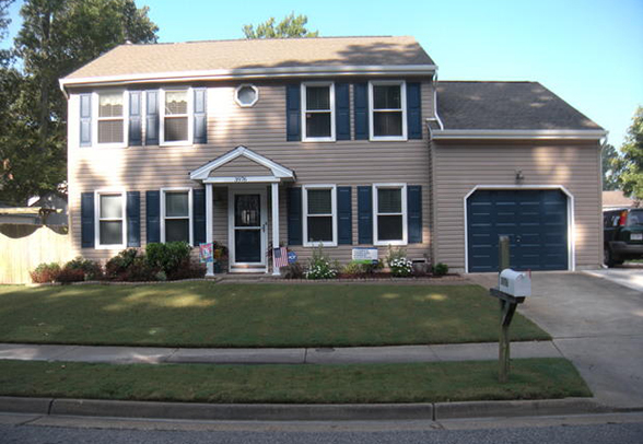 When Considering A Major Home Improvement Such As Replacing Your Existing Vinyl  Siding With New Exterior Vinyl Siding Or New Insulated Vinyl Siding You ... Part 45